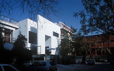 Houses House 1