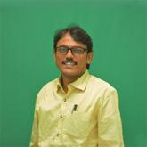Gurudatt Prakashrao Meshram