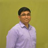 Narayan Chandra Barik