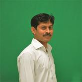 Pradip Kumar Patra