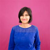 Sugandha Chaudhary