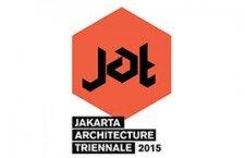Jakarta architecture triennale - Morphogenesis