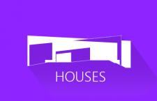 Houses Icon 225X145