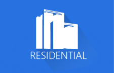 Residential Icon 225X145