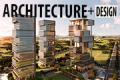 April 2016, Architecture + Design