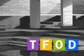 April 2016, TFOD