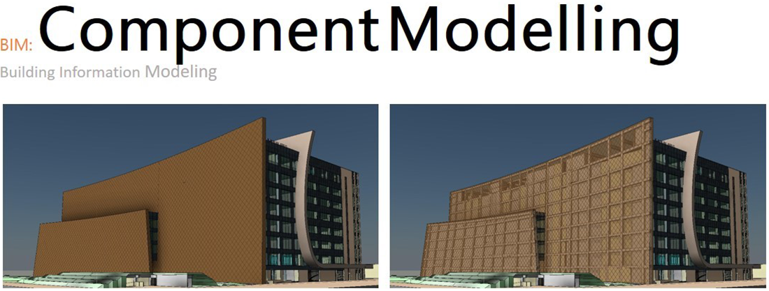 BIM_Component Modelling