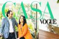 September 2016, Casa Vogue