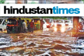 September 2016, Hindustan Times