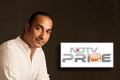 September 2016, NDTV Prime