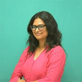 Shamiparna Ghatak