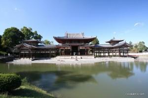 Byodin temple, Kyoto [8]