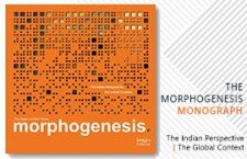 The Morphogenesis Monograph Launch