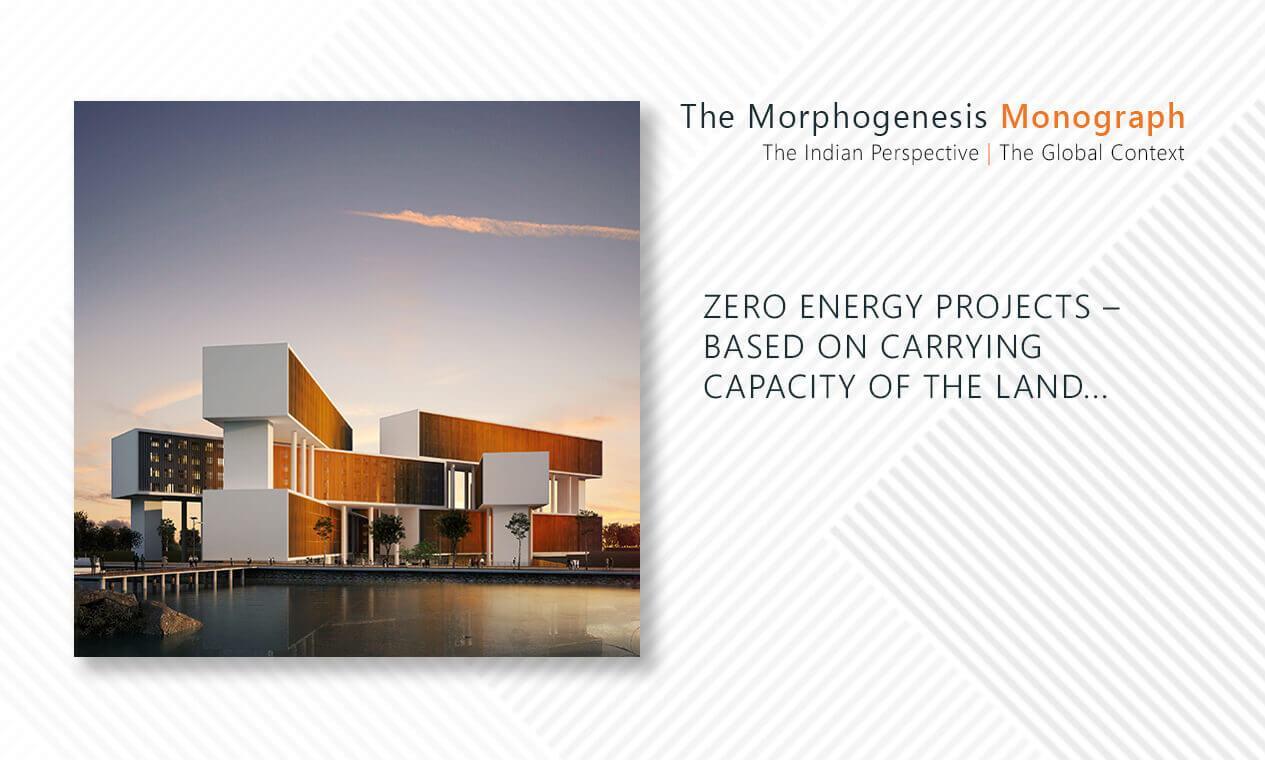 Best architecture firms - Morphogenesis