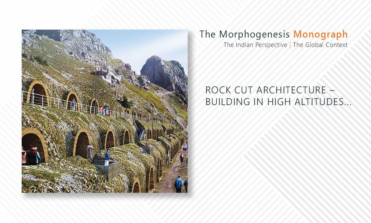 Rock cut architecture Architecture Monographs