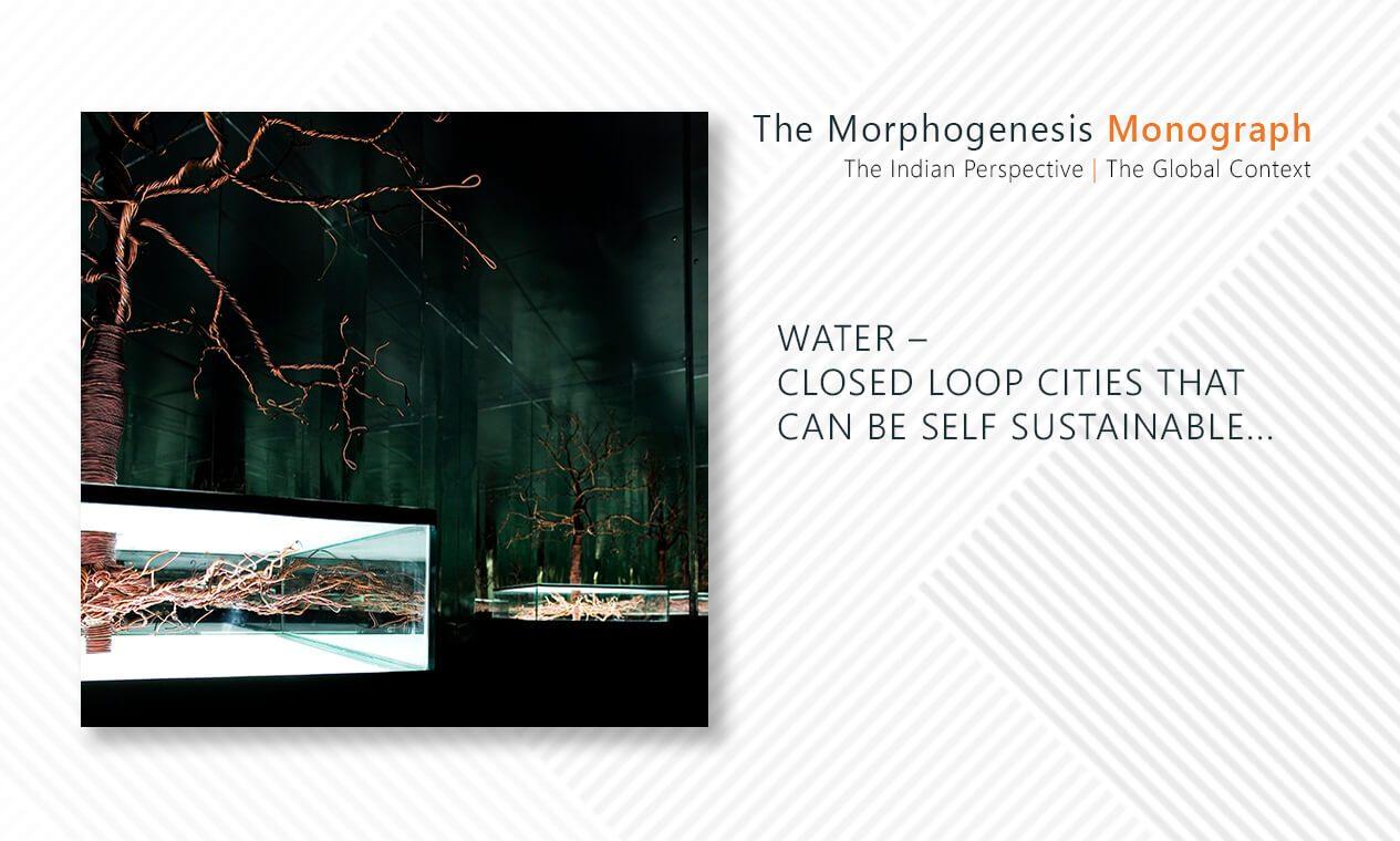 Sustainable architecture design - Morphogenesis Monographs