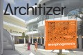 17 May 2017 - Architizer Features Monograph 120X80